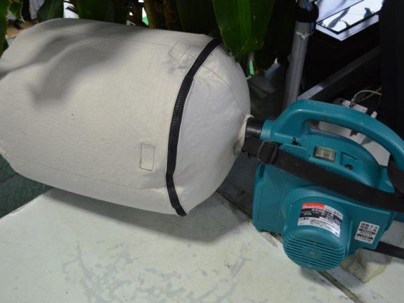 Makita 小型集じん機  モデル 450【ホース 未使用付】(売済】