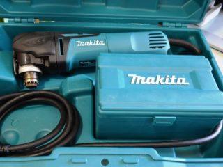 Makita マルチツール TM3010CT