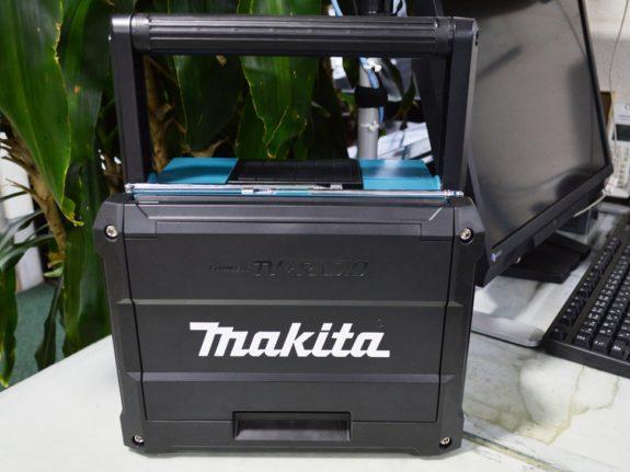 Makita 充電式ラジオ付テレビ. TV100