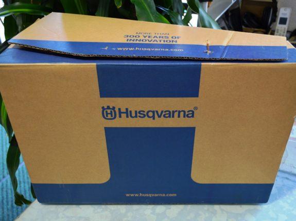 ハスクバーナ 120i チェンソー、バッテリーBLi20、充電器QC80 セット